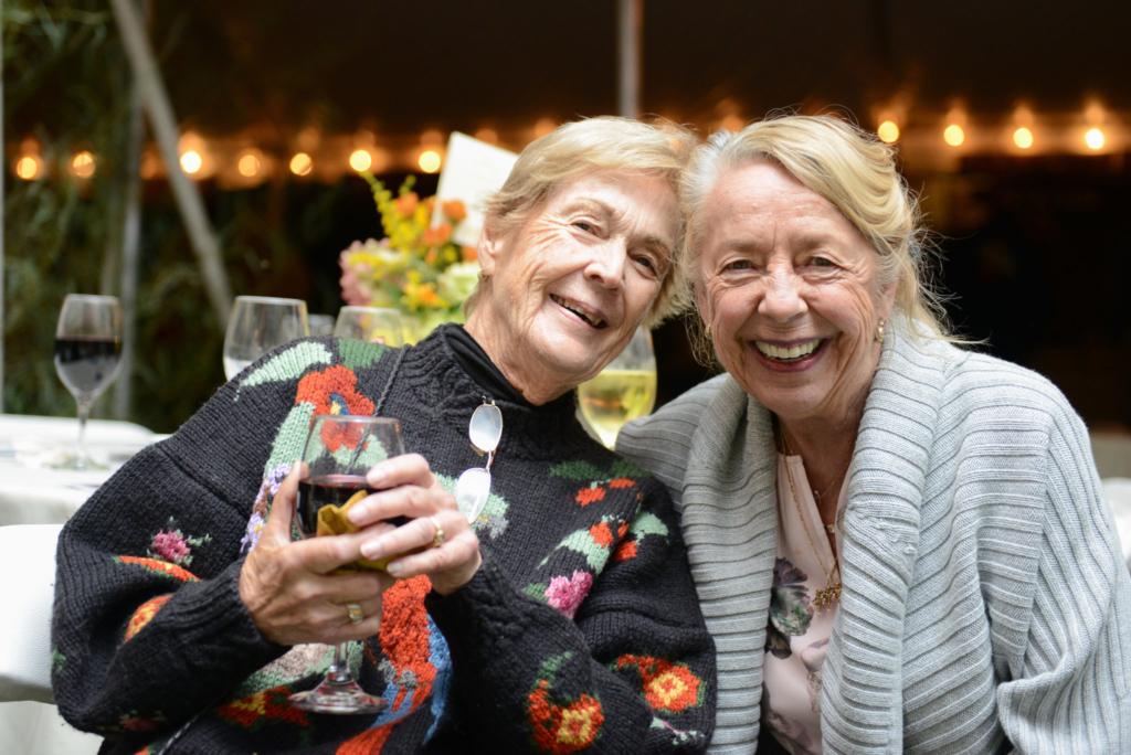 Mary Sue & Clark Robson Honorarium Fund $100